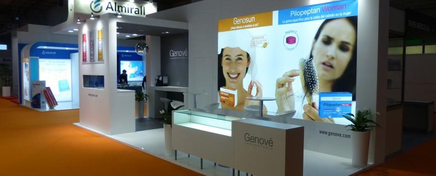 Infarma 2015, encuentro europeo de farmacia