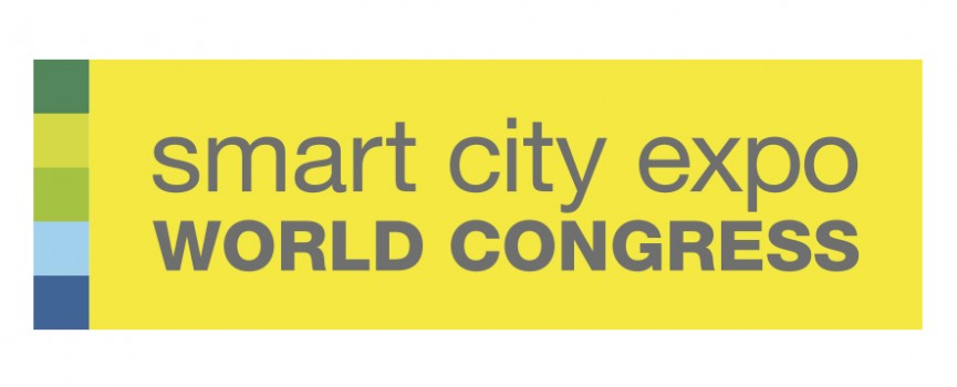 Smart City Expo World Congress 2015 y BCN Rail