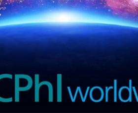 Cphi Worldwide 2016, Feria Internacional de la industria farmacéutica